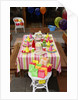 Children's Birthday Party by Corbis