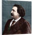 Portrait of Gustave Dore by Corbis