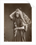 Middle Eastern Woman by Corbis