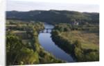 Dordogne River in France by Corbis