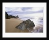 Beach at Mimosa Rocks National Park in Australia by Corbis