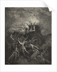Their Summons Called from Every Band Squared Regiment, by Place or Choice the Worthiest by Gustave Dore