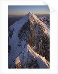 Mount Cook by Corbis