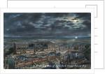 Bird's Eye View of Luna Park by Corbis