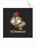 Year of the Rooster by Corbis