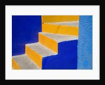 Colorful Stairs by Corbis