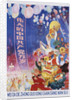 Long Live the Great Chinese Communist Party Poster by Corbis