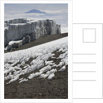 Glacier and Ice Patches by Corbis