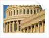 Capitol Building by Corbis