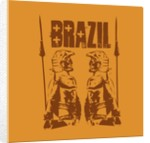 Brazil by Corbis