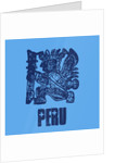 Peru by Corbis