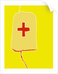 Blood Donation by Corbis