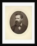 Portrait of Verney Lovett Cameron by Corbis