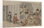 House of Ichizuke Print by Corbis