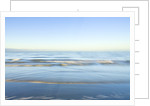 Small Waves Lapping Sandy Beach by Corbis