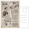 Anti-Dewey Campaign Ad by Corbis