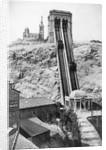 Funicular Railway to Notre Dame de la Garde, Marseille by Corbis