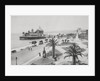 Pier and Promenade des Anglais, Nice by Corbis