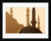 Two Mosques by Corbis