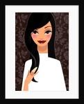 Pretty Woman by Corbis