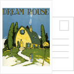 Dream House Sheet music cover by Corbis