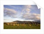 Castlerigg Stone Circle by Corbis