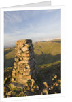 Summit of Red Screes by Corbis