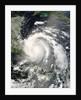 Category Five Hurricane Felix Hits Nicaragua by Corbis
