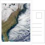 Eastern Piedmont Region and East Coast of America by Corbis