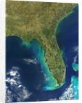 Florida Peninsula by Corbis