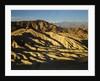 Zabriskie Point, Death Valley by Corbis