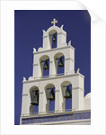 Bell Cote of Church by Corbis