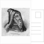 Augustine by Corbis