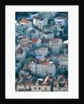 Hvar in Croatia by Corbis