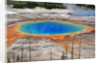 Grand Prismatic Spring by Corbis