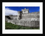 Cahir Castle by Corbis