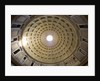The Pantheon by Corbis