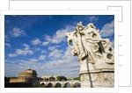 Castel Sant'Angelo by Corbis