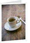Coffee in Pantheon Square by Corbis