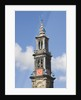 Westerkerk Bell Tower by Corbis
