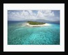 Green Cay in British Virgin Islands by Corbis
