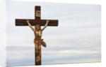 Crucifix by Corbis