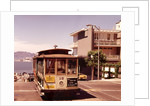 1970s California Cable Car by Corbis