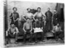 1890s 9 Carpet Mill Workers by Corbis