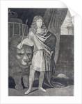 Portrait of Charles XI of Sweden by Corbis