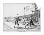 Athletics vs. Philadelphia by Corbis