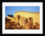 Great Wall by Corbis