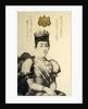 Empress Teimei of Japan by Corbis