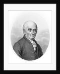 Portrait of Michel Adanson by Corbis