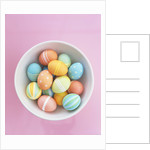 Easter Eggs by Corbis